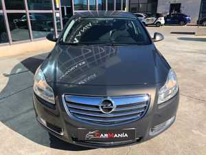 Opel Insignia  2.0 CDTI Selective 130cv  - Foto 2