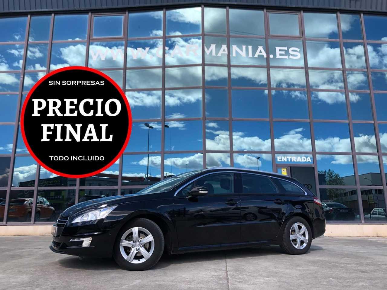 Peugeot 508 SW 2.0 HDI   - Foto 1