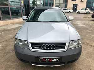 Audi A6  Allroad QUATTRO   - Foto 2