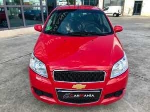 Chevrolet Aveo  5 p 1.4   - Foto 2