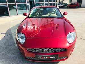 Jaguar XK R Coupe  - Foto 2