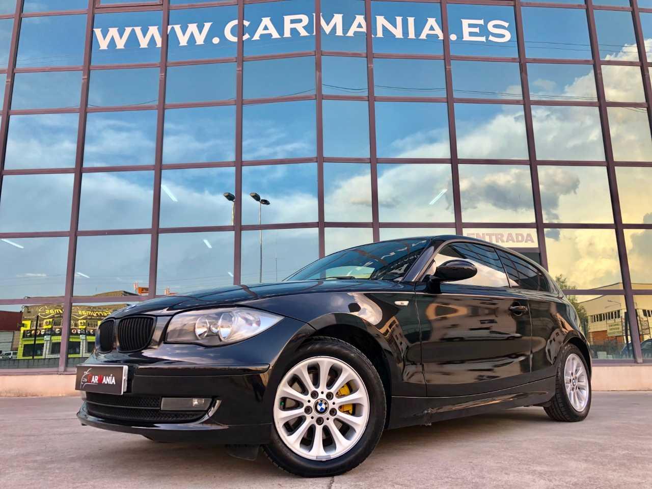BMW Serie 1 120D 177CV   - Foto 1