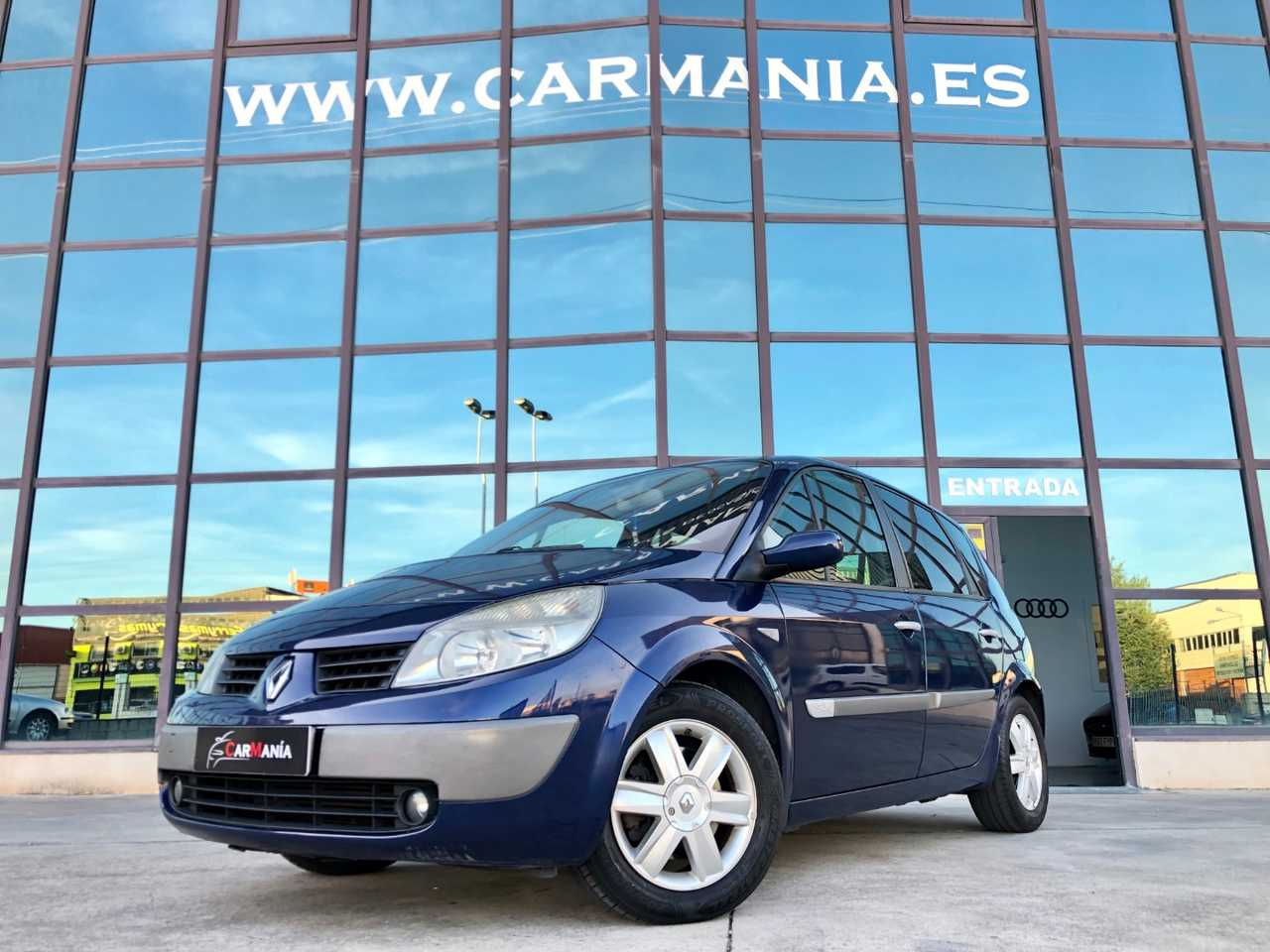 Renault Scénic 1.9 cdi 120CV   - Foto 1