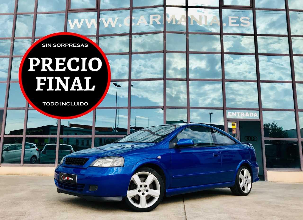 Opel Astra Coupe 2.0 T 16V Bertone Edition   - Foto 1