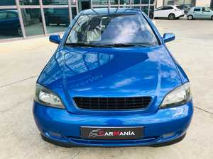 Opel Astra Coupe 2.0 T 16V Bertone Edition   - Foto 2