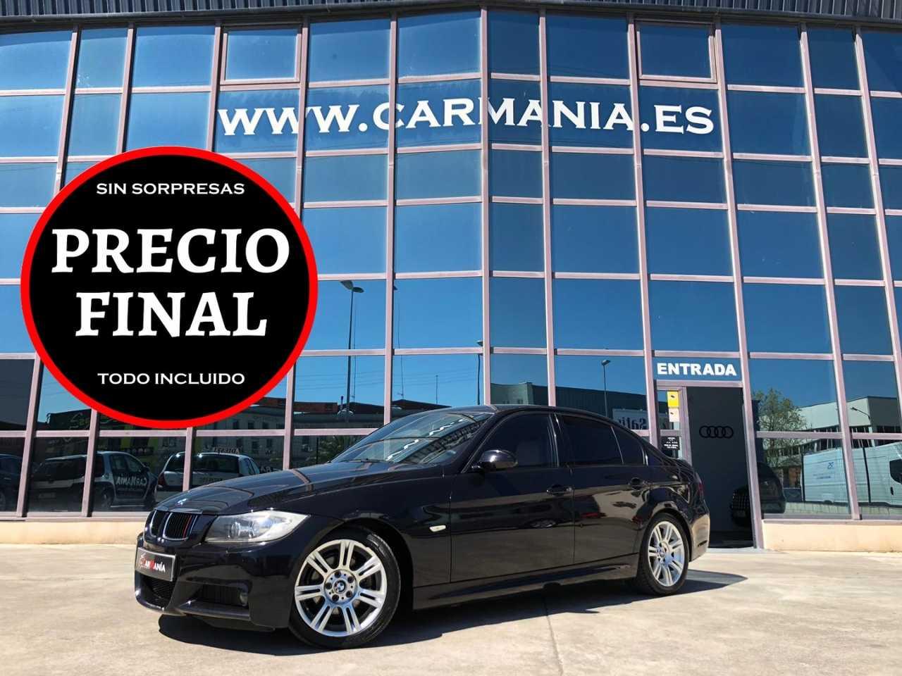 BMW Serie 3 320D E90 Pack 'M'  - Foto 1