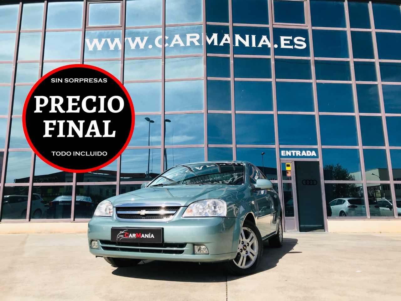 Chevrolet Nubira 1.8 16v CDX   - Foto 1