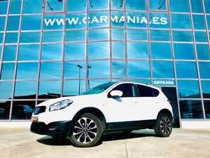 Nissan Qashqai 2.0 DCi Tekna Sport   - Foto 2