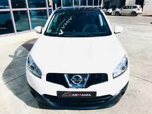 Nissan Qashqai 2.0 DCi Tekna Sport   - Foto 3