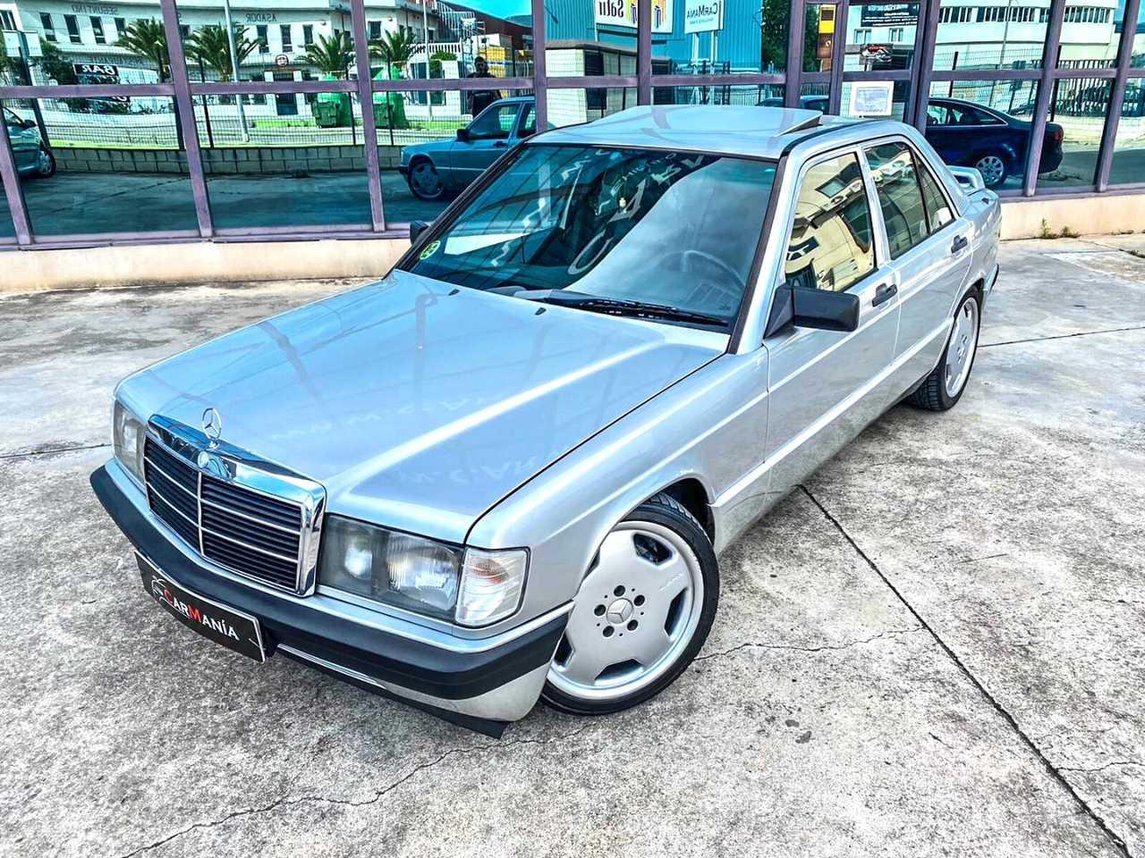 Mercedes Clase E 190 E 2.3   - Foto 1