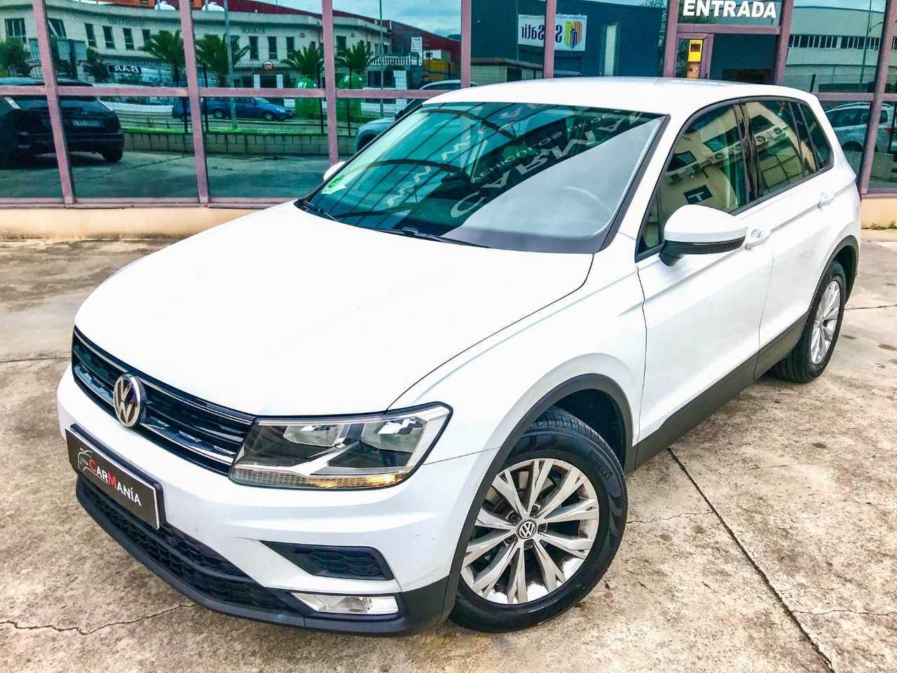 Volkswagen Tiguan 2.0 TDI BLUEMOTION  - Foto 1