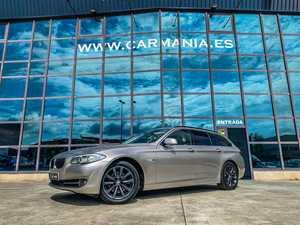BMW Serie 5 Touring 520D   - Foto 2