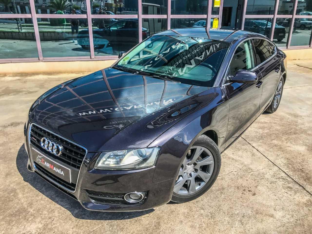 Audi A5 Sportback 3.0 Tdi Quattro  - Foto 1