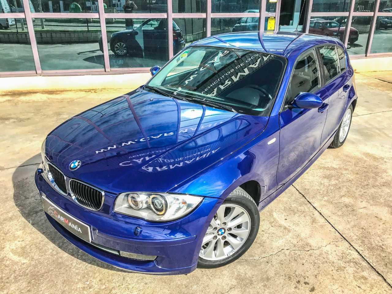 BMW Serie 1 118i Automático  - Foto 1