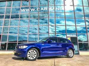 BMW Serie 1 118i Automático  - Foto 2