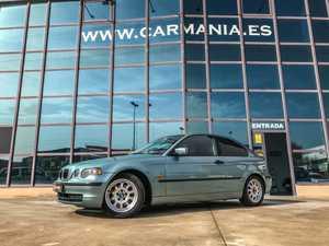 BMW Serie 3 Compact 316ti   - Foto 2