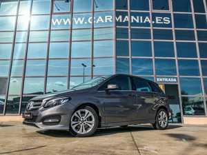 Mercedes Clase B 200 D   - Foto 2