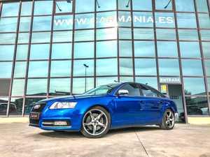 Audi A6 2.7 TDI Quattro Tiptronic  - Foto 2