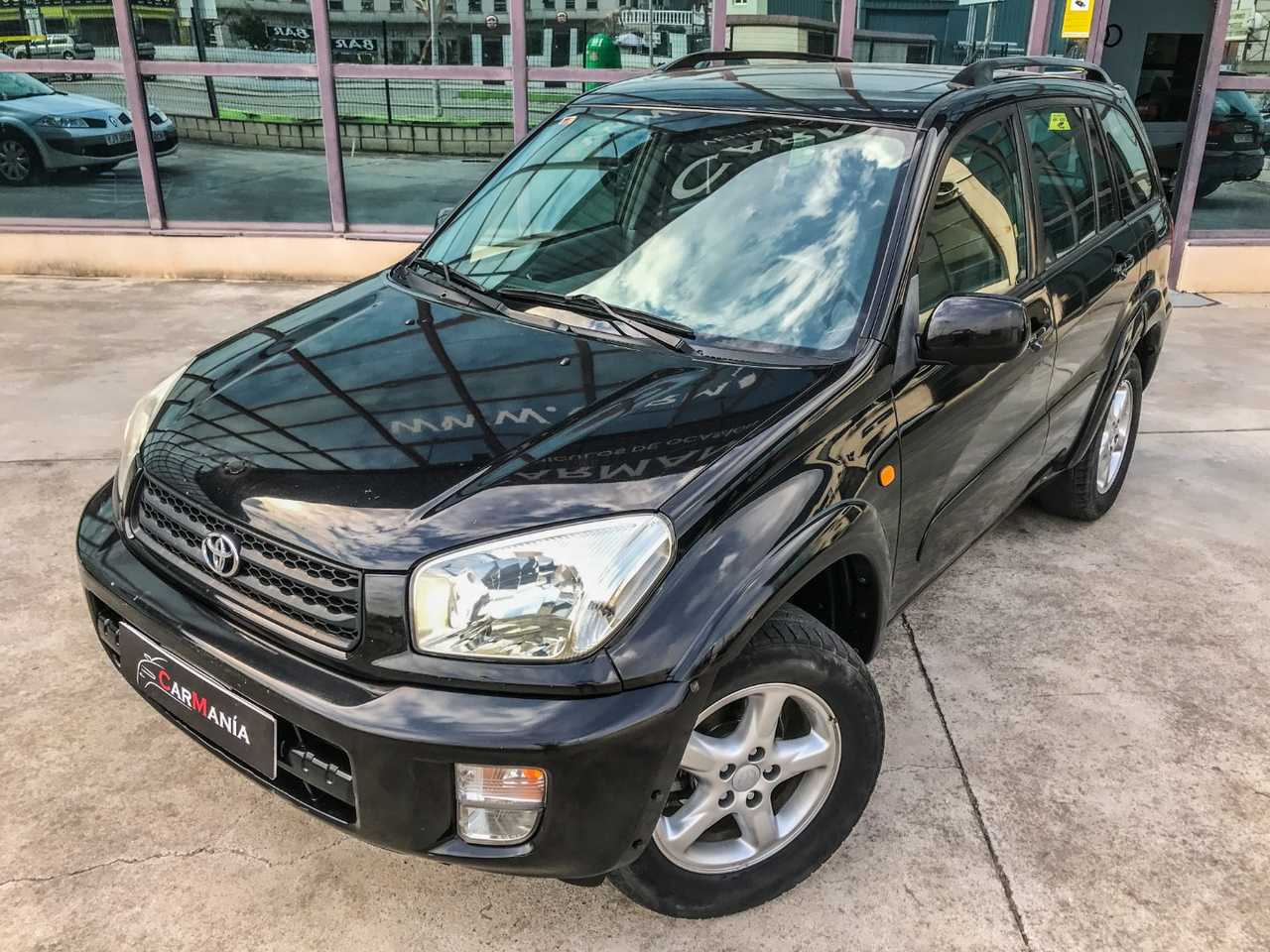 Toyota Rav4 2.0 VVTi SOL 4x4   - Foto 1