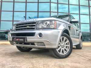 Land-Rover Range Rover Sport 2.7 TD V6 SE   - Foto 3