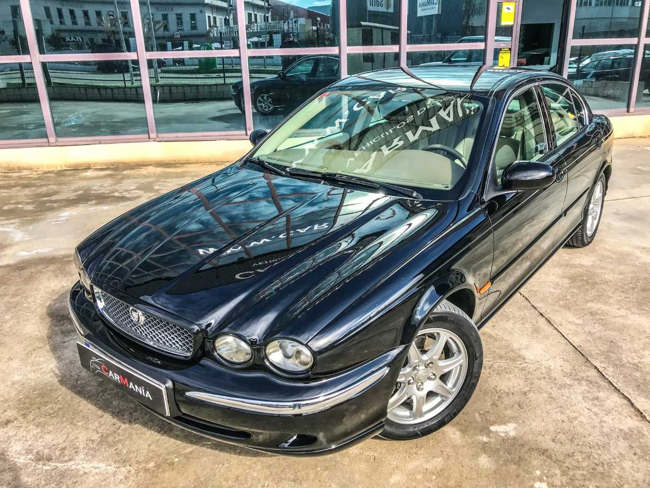 Jaguar X Type 2.0 V6 Executive   - Foto 1