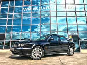 Jaguar X Type 2.0 V6 Executive   - Foto 2
