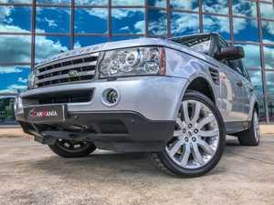 Land-Rover Range Rover Sport 3.6 TD V8 HSE   - Foto 3