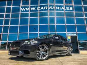 BMW Serie 5 550i   - Foto 2