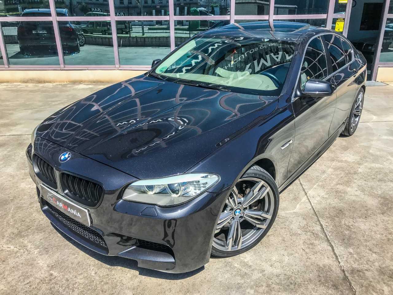 BMW Serie 5 550i   - Foto 1