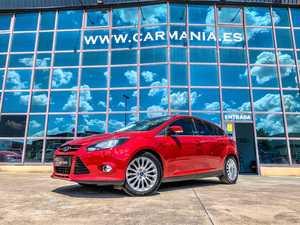 Ford Focus 1.6 TDCi Titanium   - Foto 2