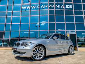 BMW Serie 1 123D   - Foto 2