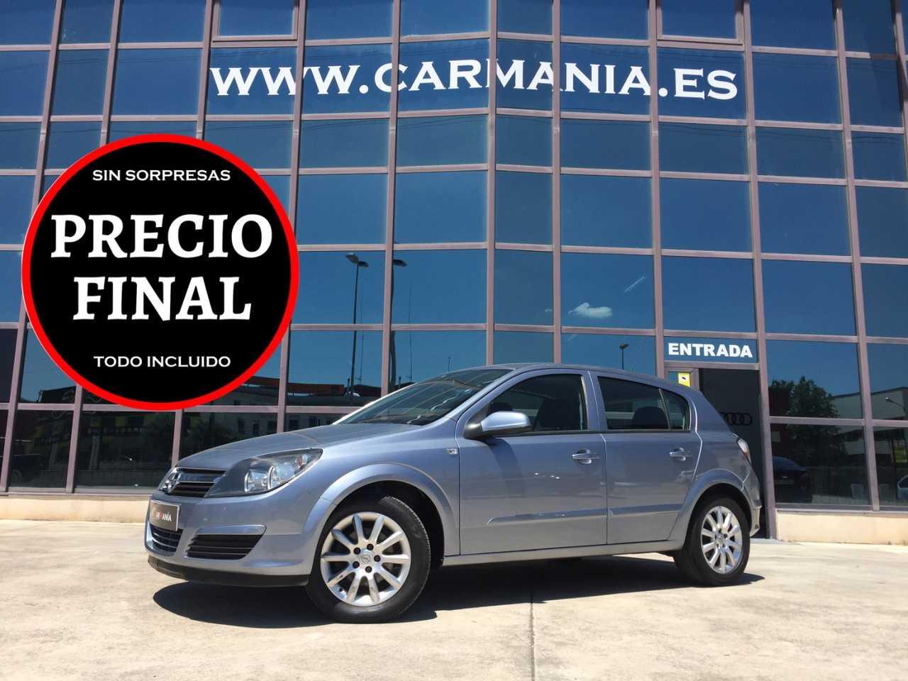 Opel Astra 1.7 CDTI Enjoy   - Foto 1