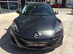 Mazda 3 1.6CRTD ACTIVE   - Foto 2