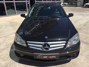 Mercedes Clase CLC 200 CDI   - Foto 2