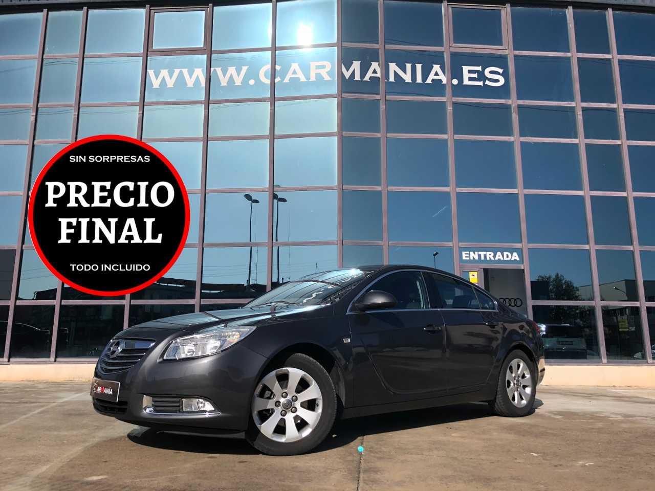 Opel Insignia  2.0 CDTI ecoFLEX COSMO  - Foto 1