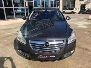 Opel Insignia  2.0 CDTI ecoFLEX COSMO  - Foto 2