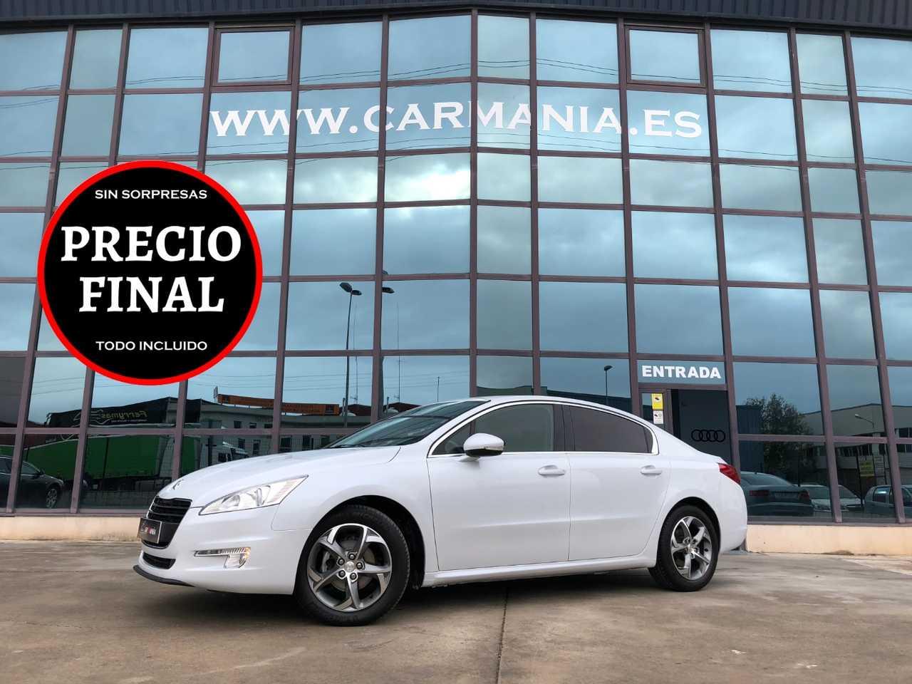 Peugeot 508 2.0 HDI STYLE 140   - Foto 1