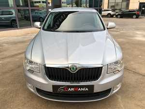 Skoda Superb 2.0 TDI Ambition   - Foto 2