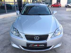 Lexus IS 220d Premium  - Foto 2