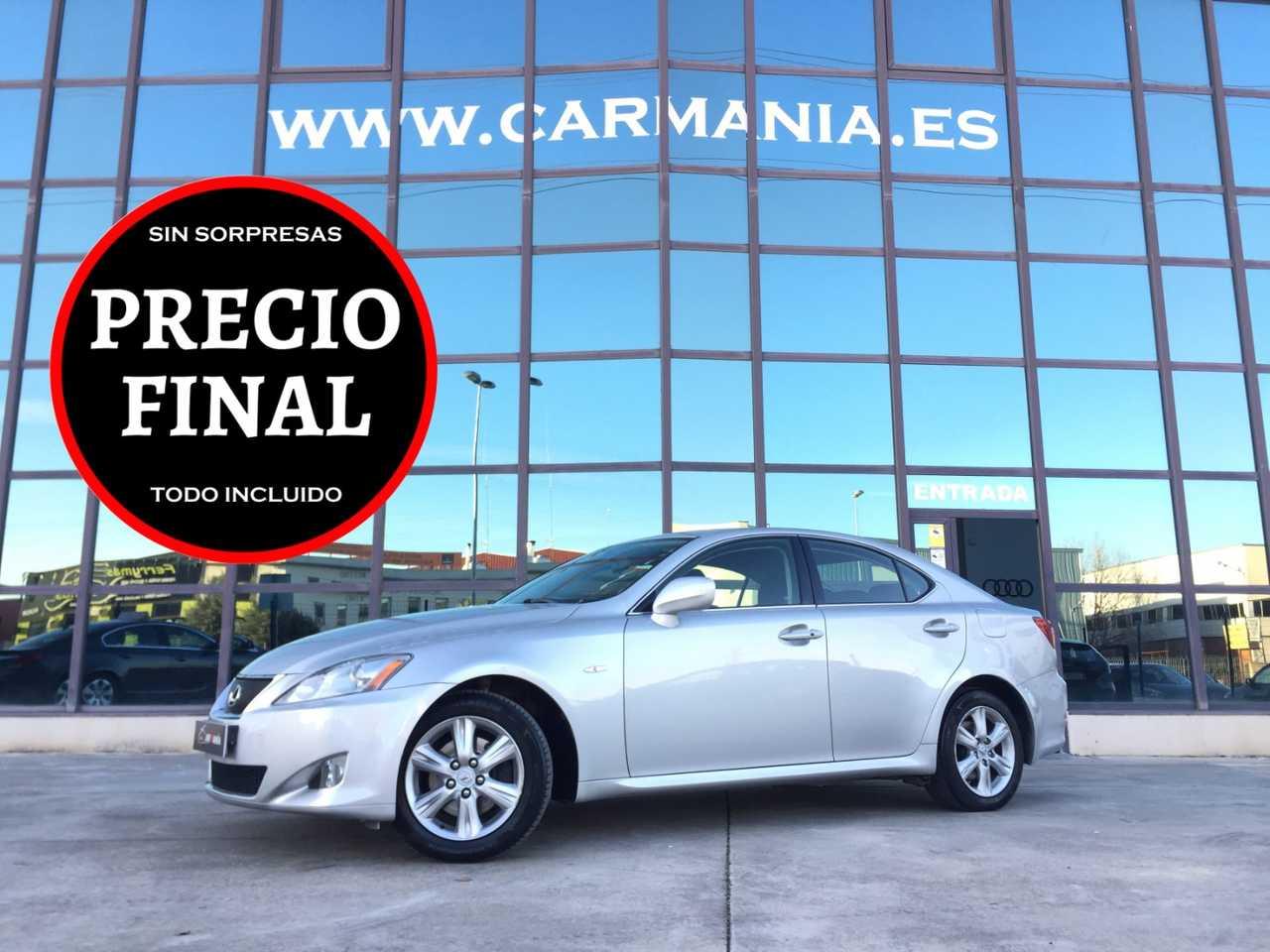Lexus IS 220d Premium  - Foto 1