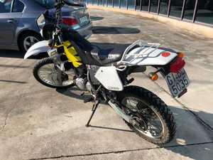 Honda SMX CRM 125R   - Foto 3
