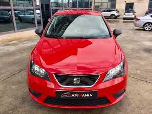 Seat Ibiza 1.6 TDI Reference Tech  - Foto 2