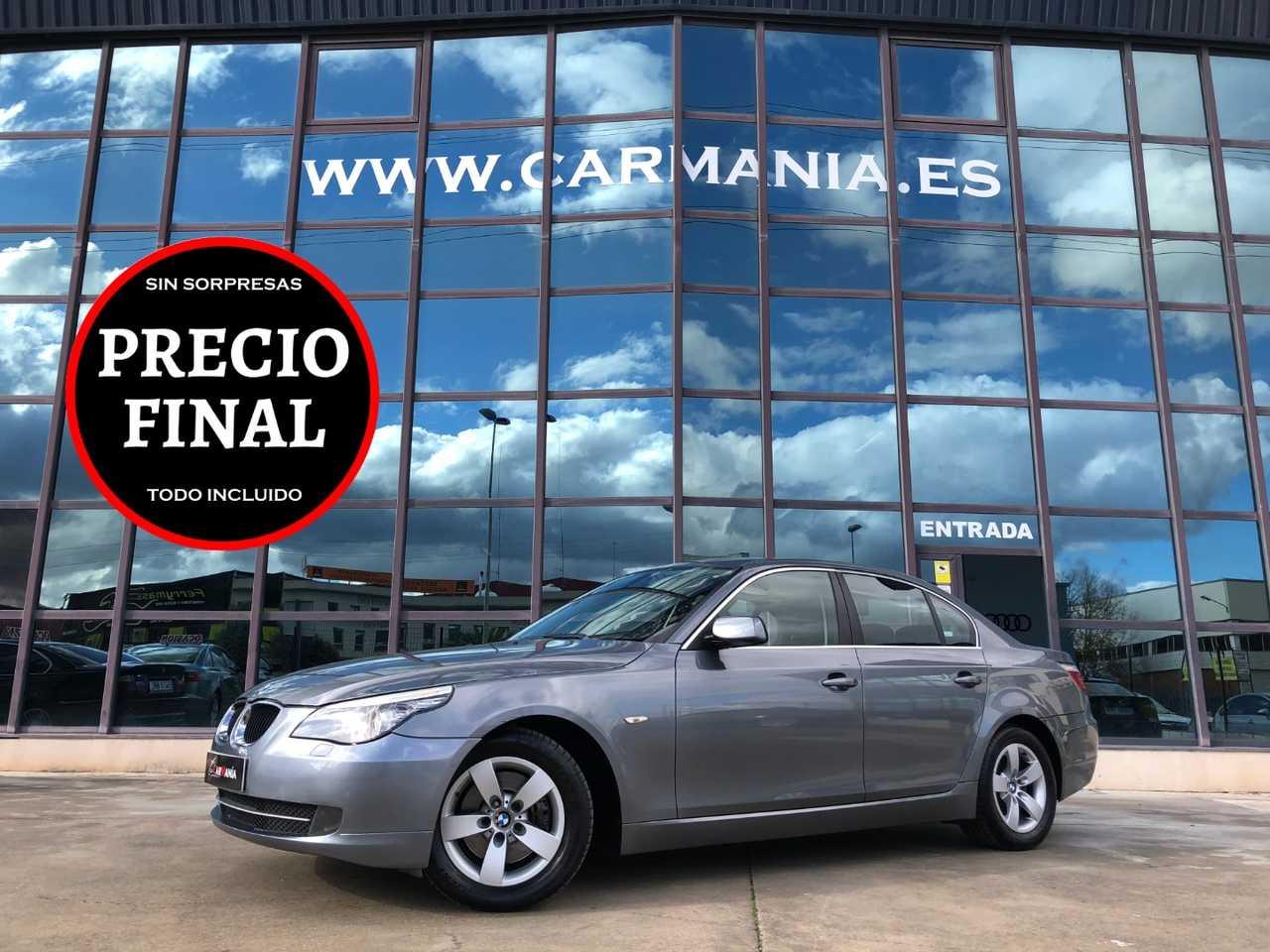 BMW Serie 5 520D e60   - Foto 1