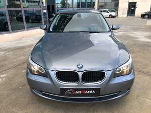 BMW Serie 5 520D e60   - Foto 2