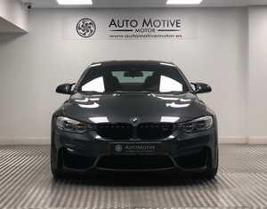 BMW M4 Coupé Competizione   - Foto 2