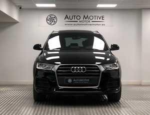 Audi Q3 QUATTRO S-TRONIC SLINE   - Foto 2