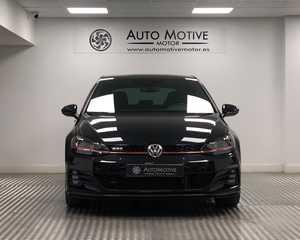 Volkswagen Golf GTI   - Foto 2