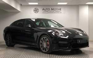 Porsche Panamera GTS   - Foto 2
