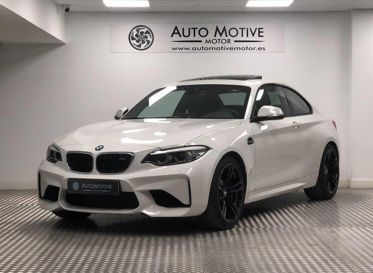 BMW M2 Coupé DKG   - Foto 1