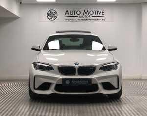 BMW M2 Coupé DKG   - Foto 2